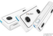 Camera Lenovo 180 do Mirage