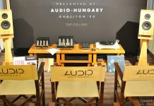 Loa Audio Hungary Q40S chuan