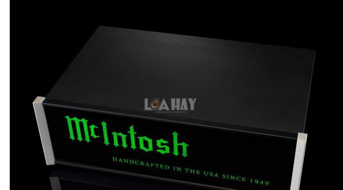 McIntosh Light Box LB100