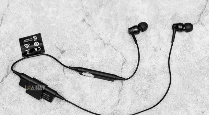Tai nghe Audio Technica CKR35BT
