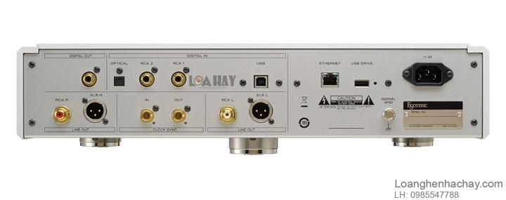 Esoteric N-05 Network Audio Player dep