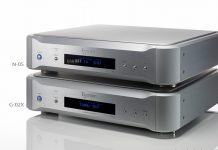 Esoteric N-05 Network Audio Player chuan