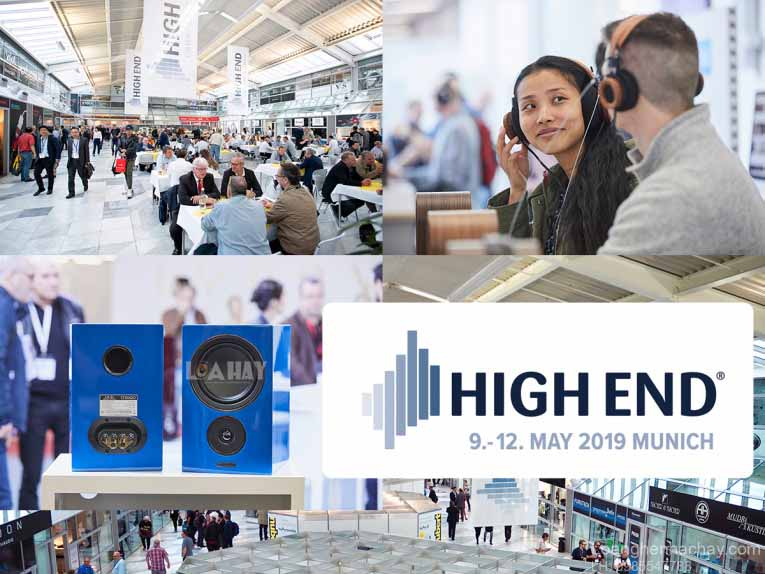 High-End Munich Show 2019