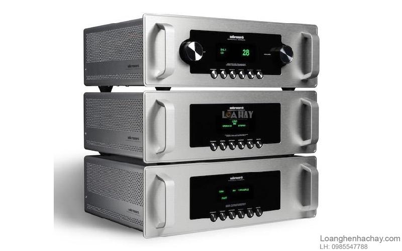 Phono pre ampli Audio Research Reference Line Phono 3
