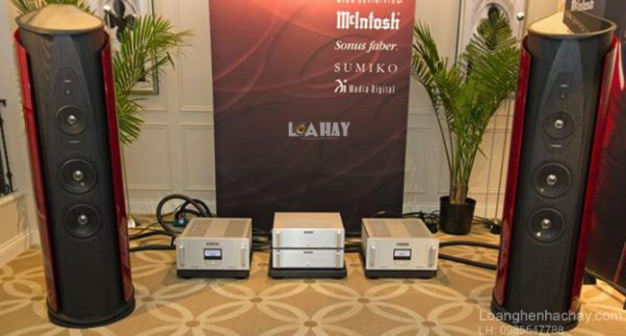 Power ampli Audio Research Reference Line 250 chuan