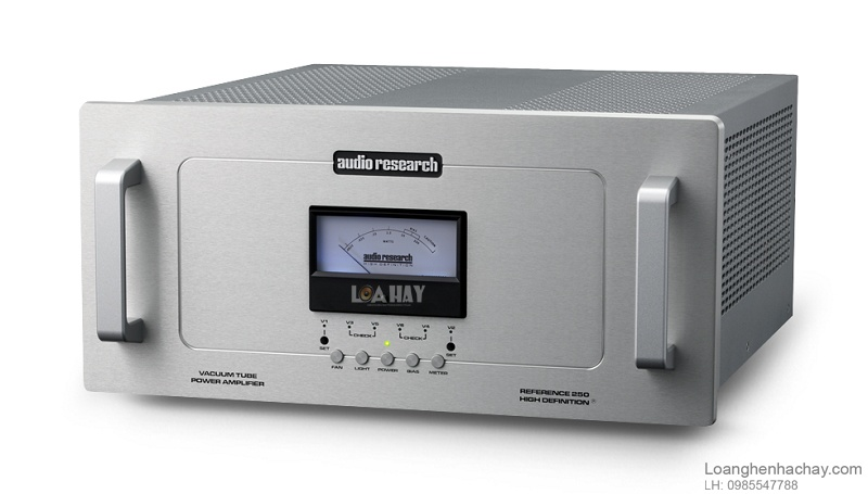 Power ampli Audio Research Reference Line 250