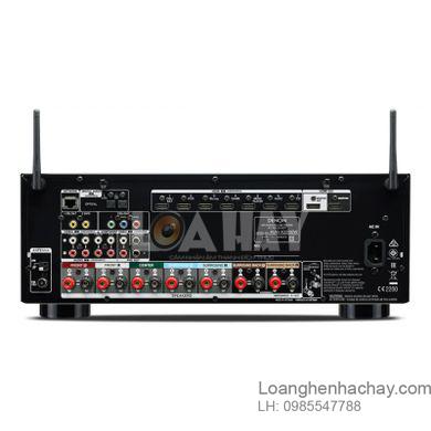Ampli Denon AVR-X2200W loanghenhachay