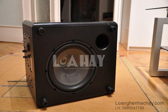 Loa Boston Acoustics ASW-250 hay loanghenhachay