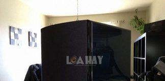 Loa Boston Acoustics ASW-650 chat loanghenhachay