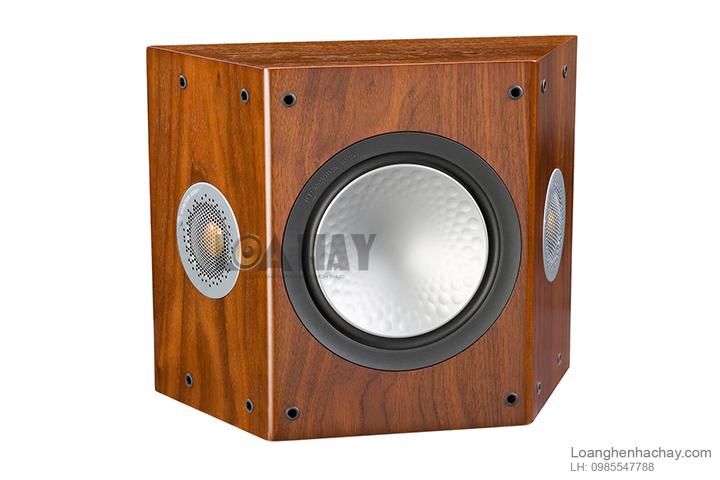 Loa Monitor Audio Silver FX loanghenhachay