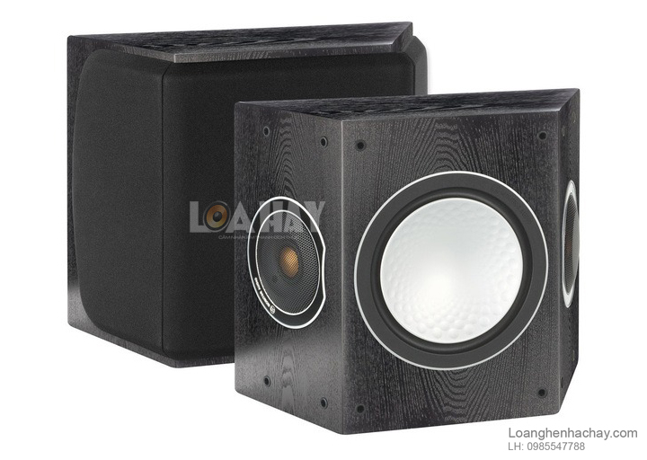 Loa Monitor Audio Silver FX tot loanghenhachay