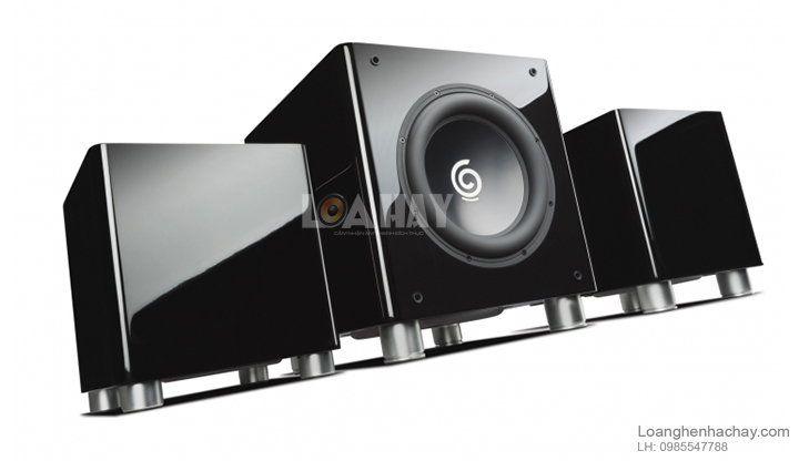 Loa Sumiko Subwoofer S.0 chat loanghenhachay