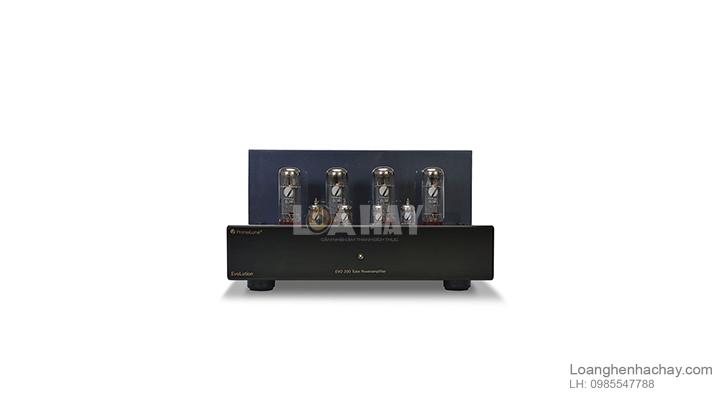 Power amp PrimaLuna EVO 200 tot loanghenhachay
