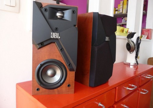 loa JBL-Studio130