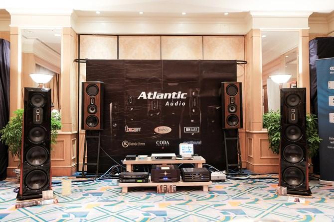 Atlantis Audio