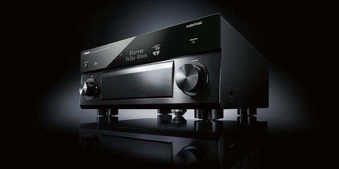 Yamaha-RX-A3050