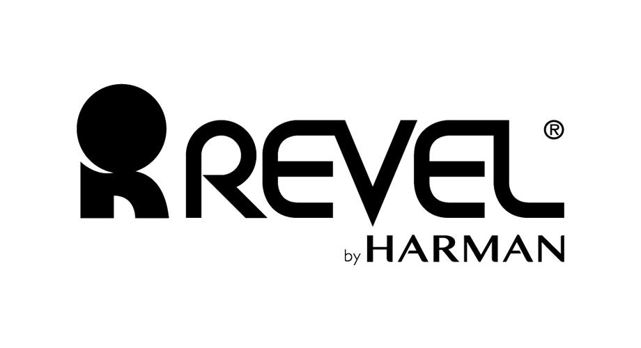 logo của hãng revel