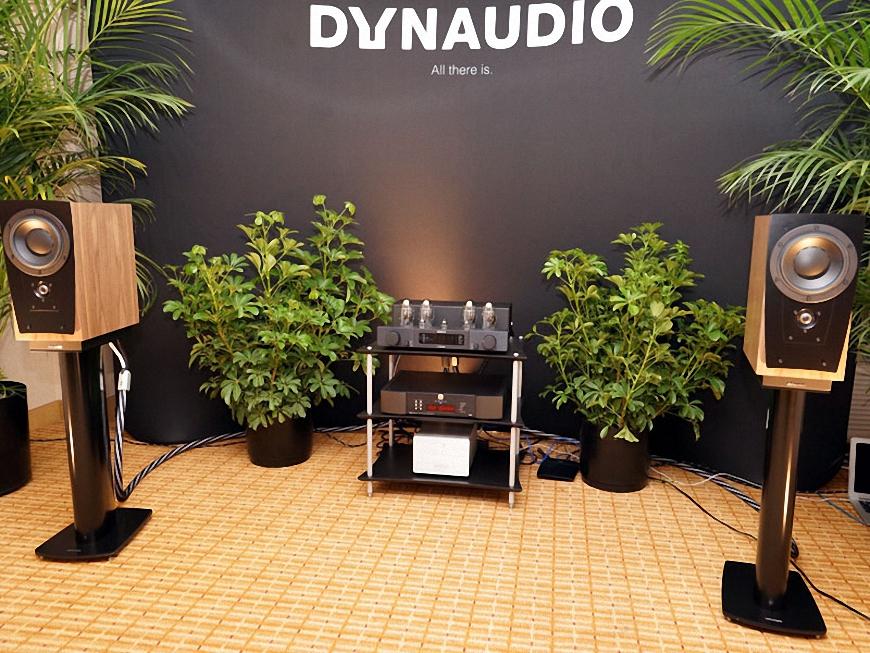 2. Dynaudio Contour S 1.4 LE