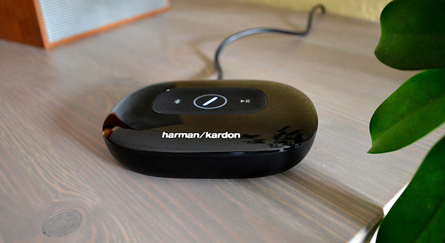 3. Loa Harman Kardon Adapt