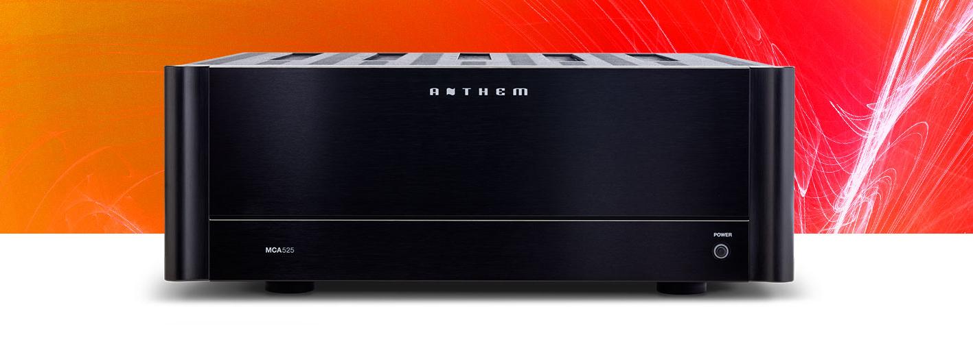 Power Ampli Anthem Performance MCA 525
