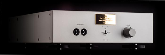 1. Ampli Goldmund Telos