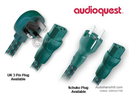 3. AudioQuest NRG-2