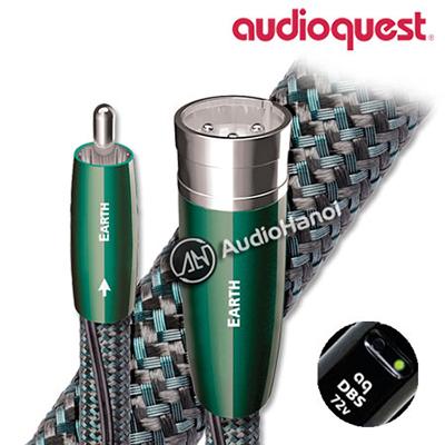 5. AudioQuest Earth Elements