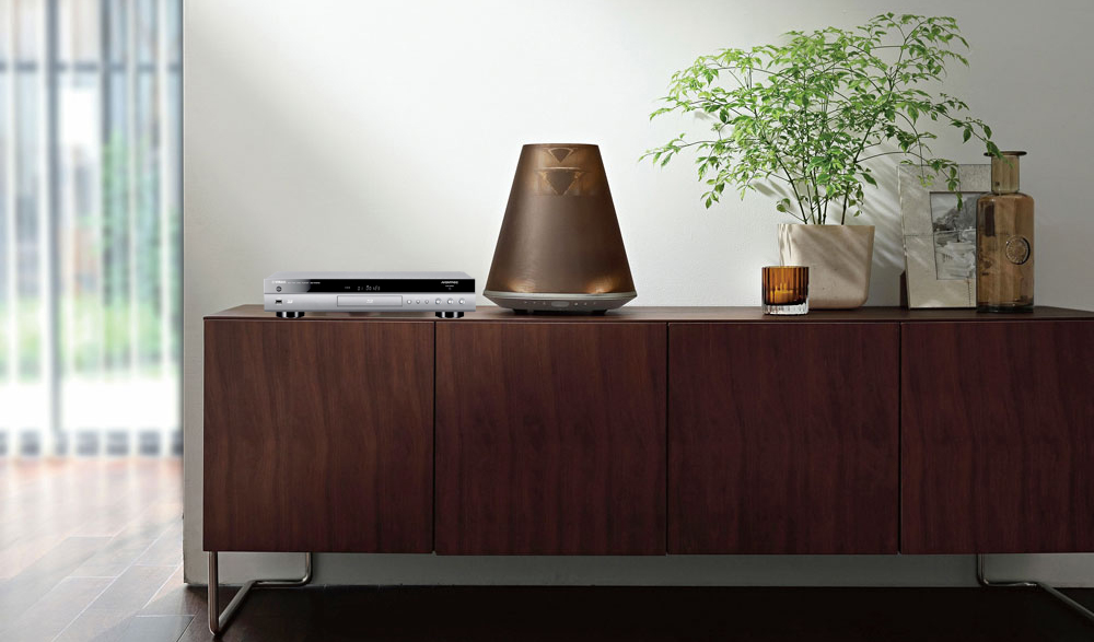 dong Blu-ray cua Yamaha 3