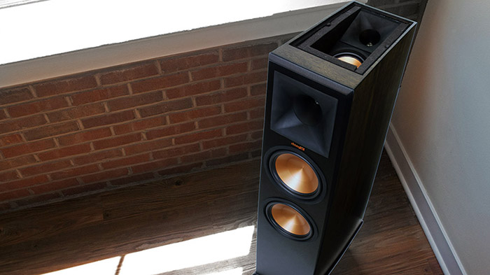 Klipsch RP-280 5.1.4 Dolby Atmos
