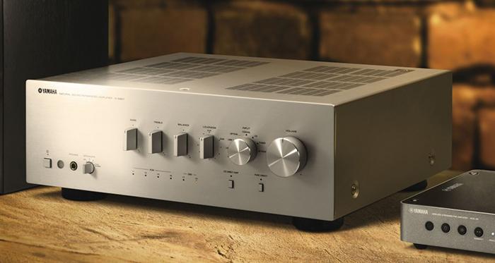 ampli Yamaha A-S801 chat luong