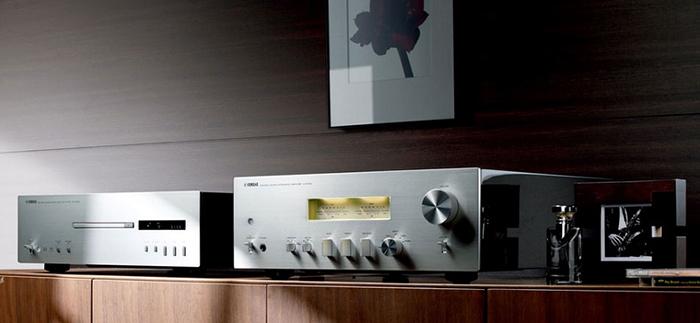 ampli Yamaha A-S1100 an tuong