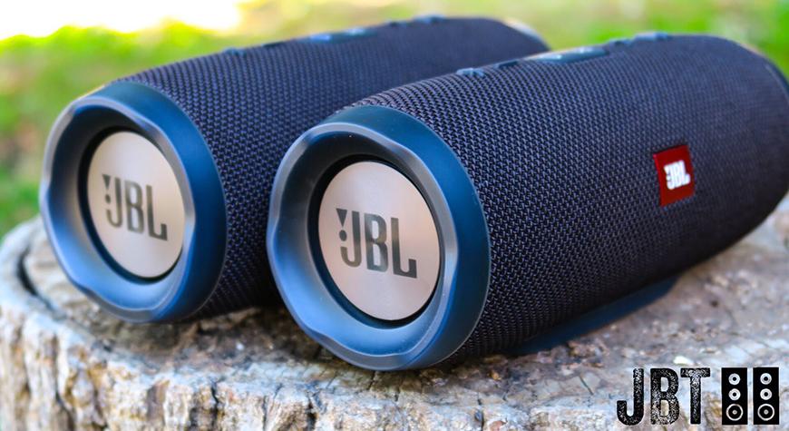 Loa JBL Charge 3 chat