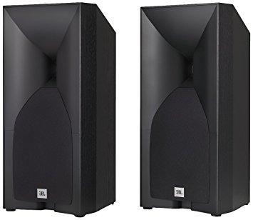 Loa JBL STUDIO 530 black