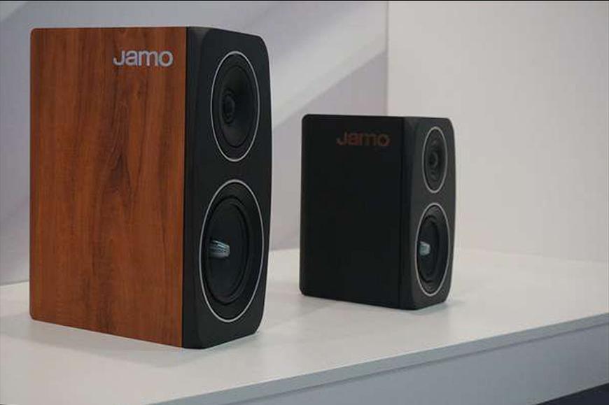 Loa Jamo C93 ben