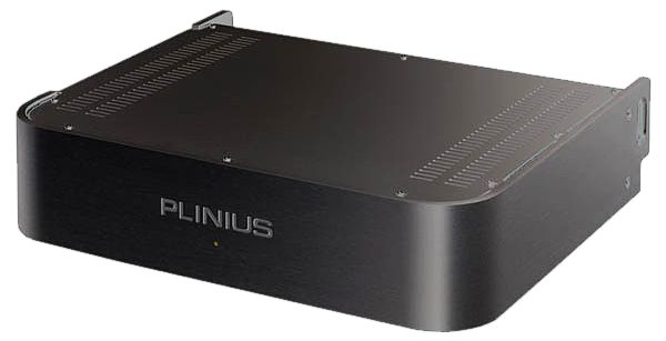 Power ampli Plinius P10 black