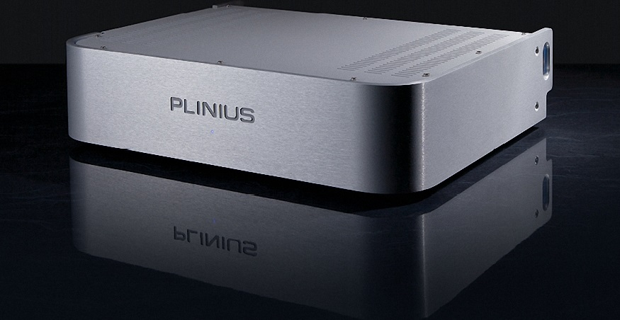 Power ampli Plinius P10 cheo