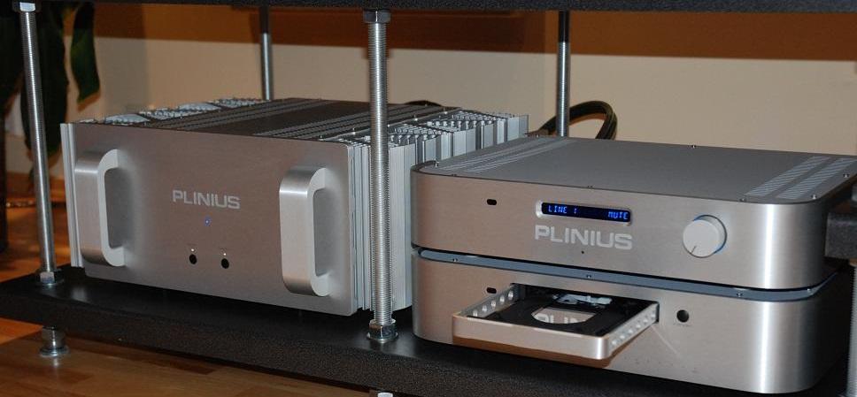 Power ampli Plinius SA 103 goc cheo