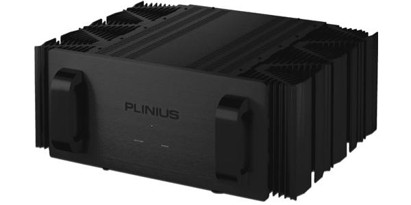 Power ampli Plinius SB 301 black