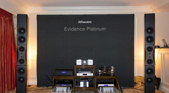 loa Dynaudio Evidence Platinum anh dai dien