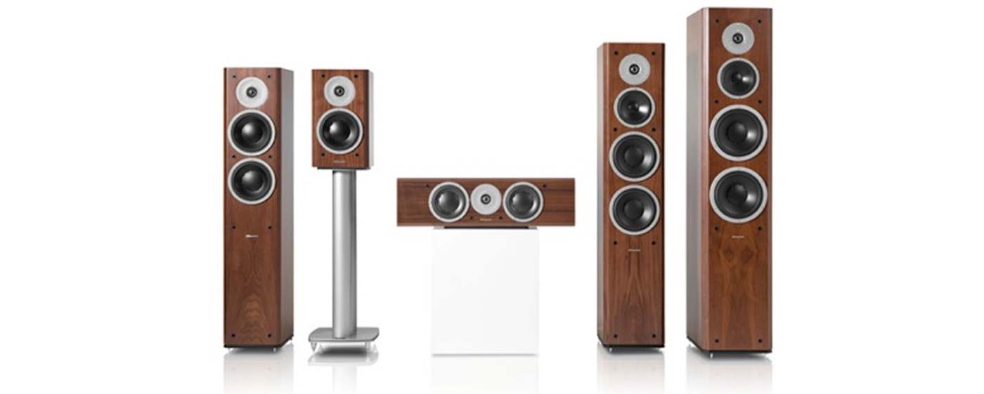 Loa Dynaudio Excite X38 sang trong