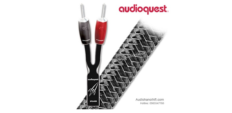 day loa AudioQuest Rocket 44