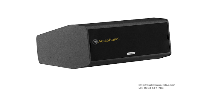 loa AudioQuest Figaro C chat