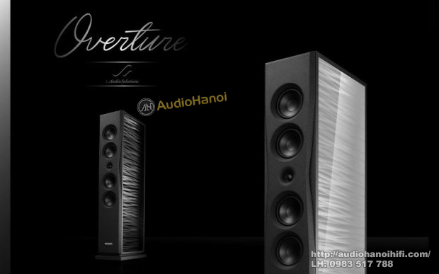 loa AudioSolutions Overture O205F