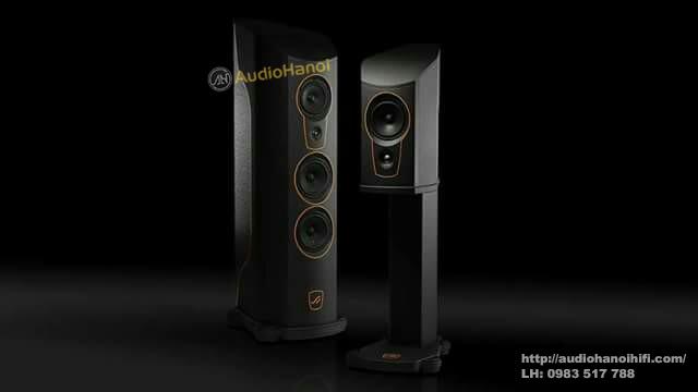 loa AudioSolutions Vantage B Anniversary
