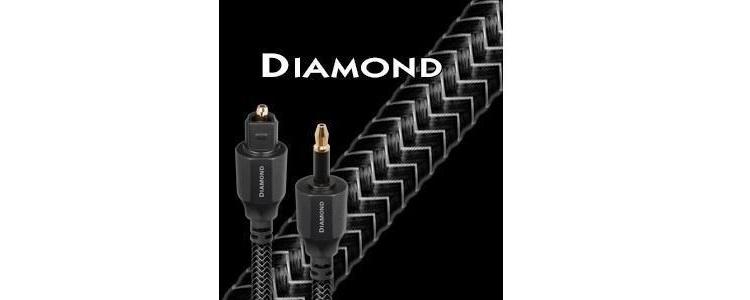 Day tin hieu Optical AudioQuest Diamond dep