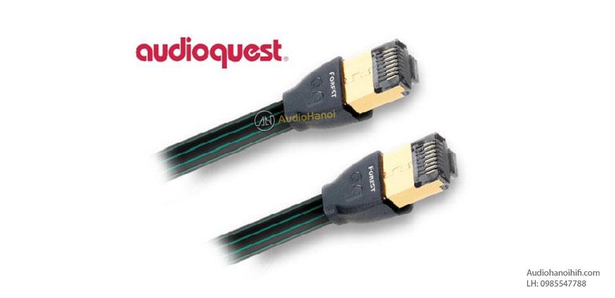 Day tin hieu mang RJ/E AudioQuest Forest