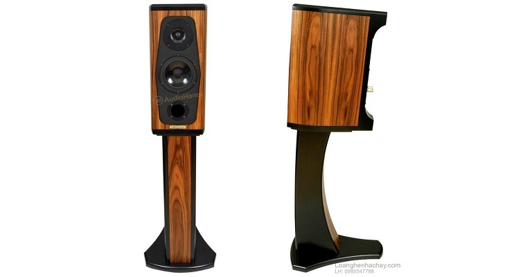 loa AudioSolutions Rhapsody 60 tot