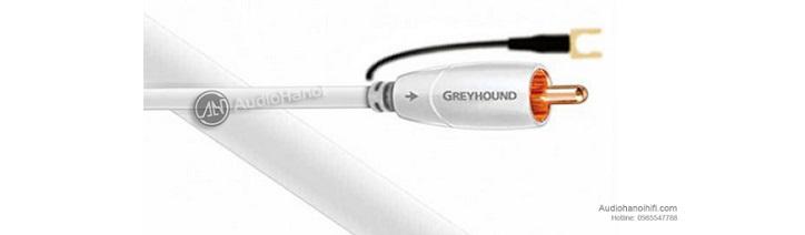 Day tin hieu AudioQuest Greyhound dep