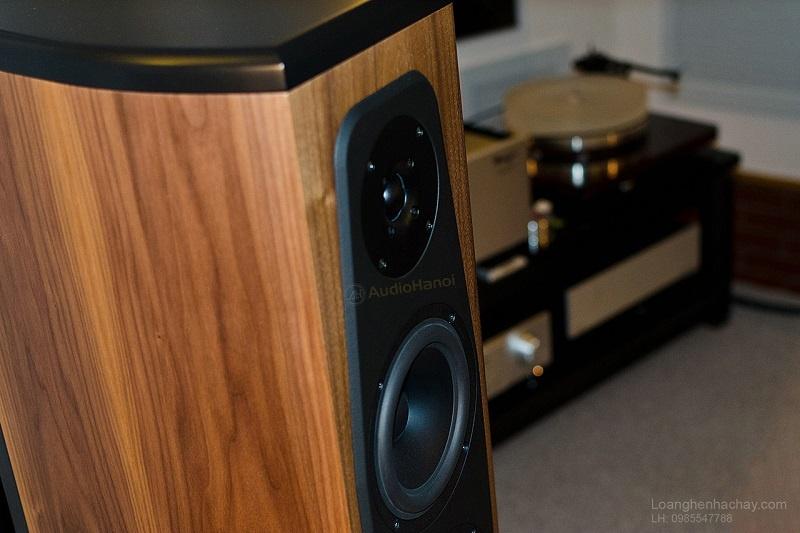 Loa AudioSolutions Rhapsody 130 dep