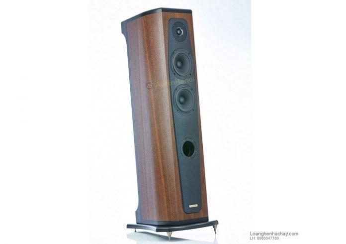 Loa AudioSolutions Rhapsody 130 chuan